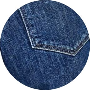 Denim fabrication d'échantillons